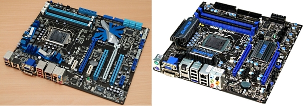 Intel Core i5-661 & Core i3-530 CPU Review The first processor with an integrated GPU