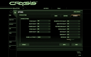 Intel Core i5-661 & Core i3-530 CPU Review Gaming: Crysis