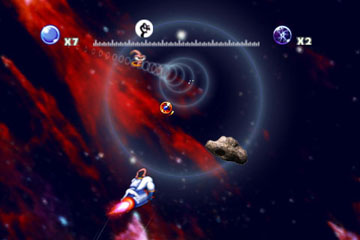 iPhone and iPod Touch Games Round-up 6 Earthworm Jim and Surviving High School