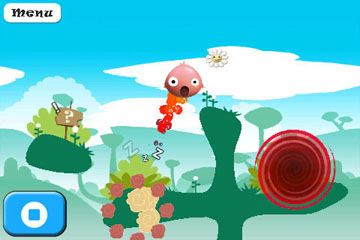 iPhone and iPod Touch Games Round-up 6 Blast Moki and Fling