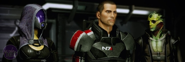 Mass Effect 2 Review This Is Ground Control