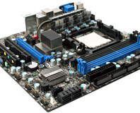 MSI 785GM-E65 Motherboard Review