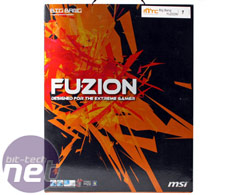 MSI Big Bang-FUZION: Lucid Hydra arrives