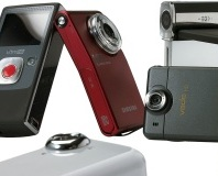 What is the Best Mini Camcorder?