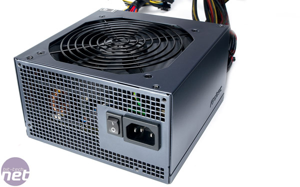 600 - 700W PSU Review Round-Up Antec TruePower New TP-650