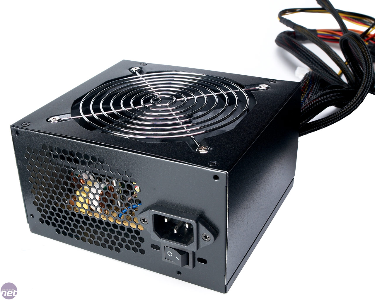 600 700w Psu Review Round Up Antec Atx12v Power Supply Tester Generic 600w