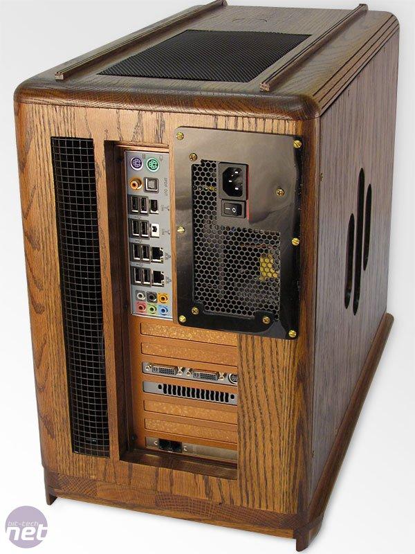 Art Deco Zenith 5 S 29 Radio Case Mod Bit Tech Net