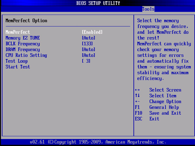 Asus P7H57D-V Evo Motherboard Review | bit-tech net