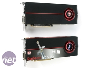 ATI Radeon HD 5830 1GB Review