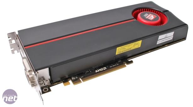 ATI Radeon HD 5830 1GB Review Test Setup