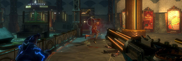 BioShock 2 Review BioShock 2 Singleplayer