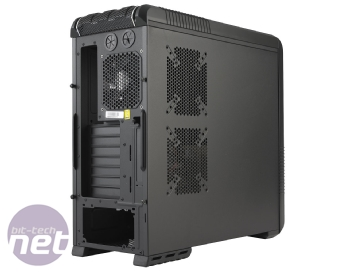 Cooler Master CM 690 II Case Review