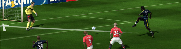 *FIFA Online Preview FIFA Online Preview