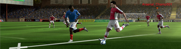 *FIFA Online Preview FIFA Online Preview - 2