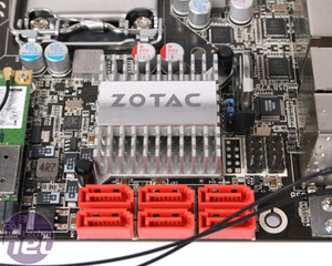 First Look: Zotac H55-ITX WiFi
