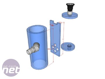 How To Make Your Own Watercooling Reservoir Making your own Watercooling Reservoir