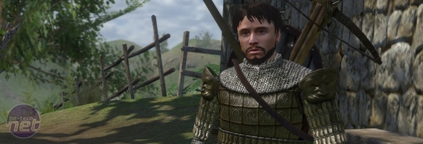 Mount & Blade: Warband Hands-On Preview Mount & Blade: Warband Hands-On Preview