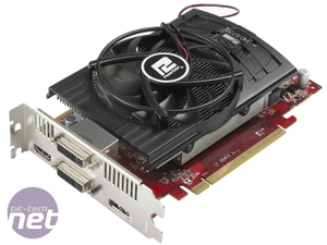 PowerColor ATI Radeon HD 5770 PCS+ Review