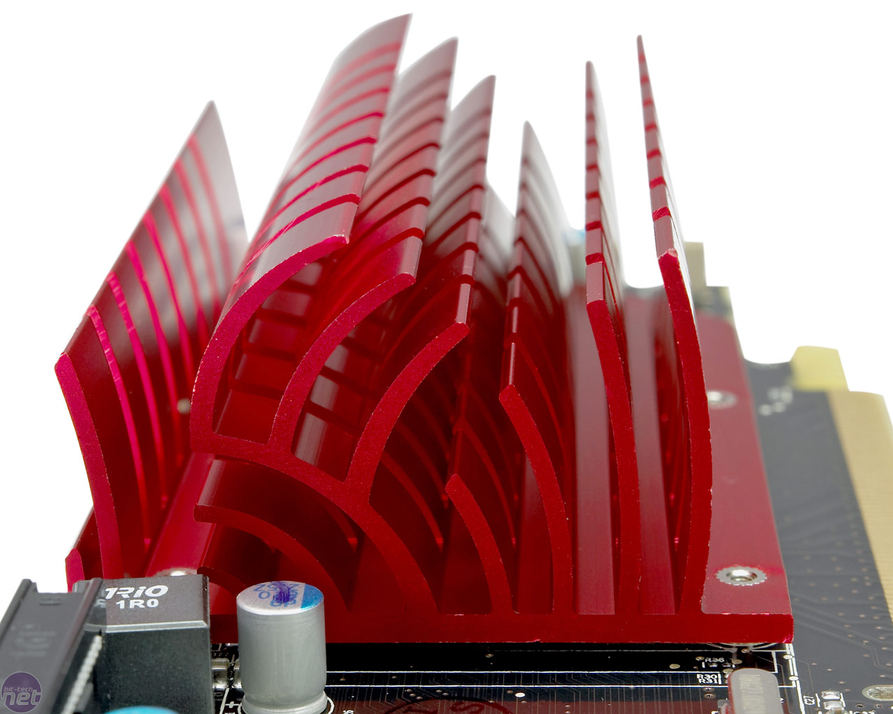 Radeon HD 5450 Review: HTPC Heaven?   bit-tech net