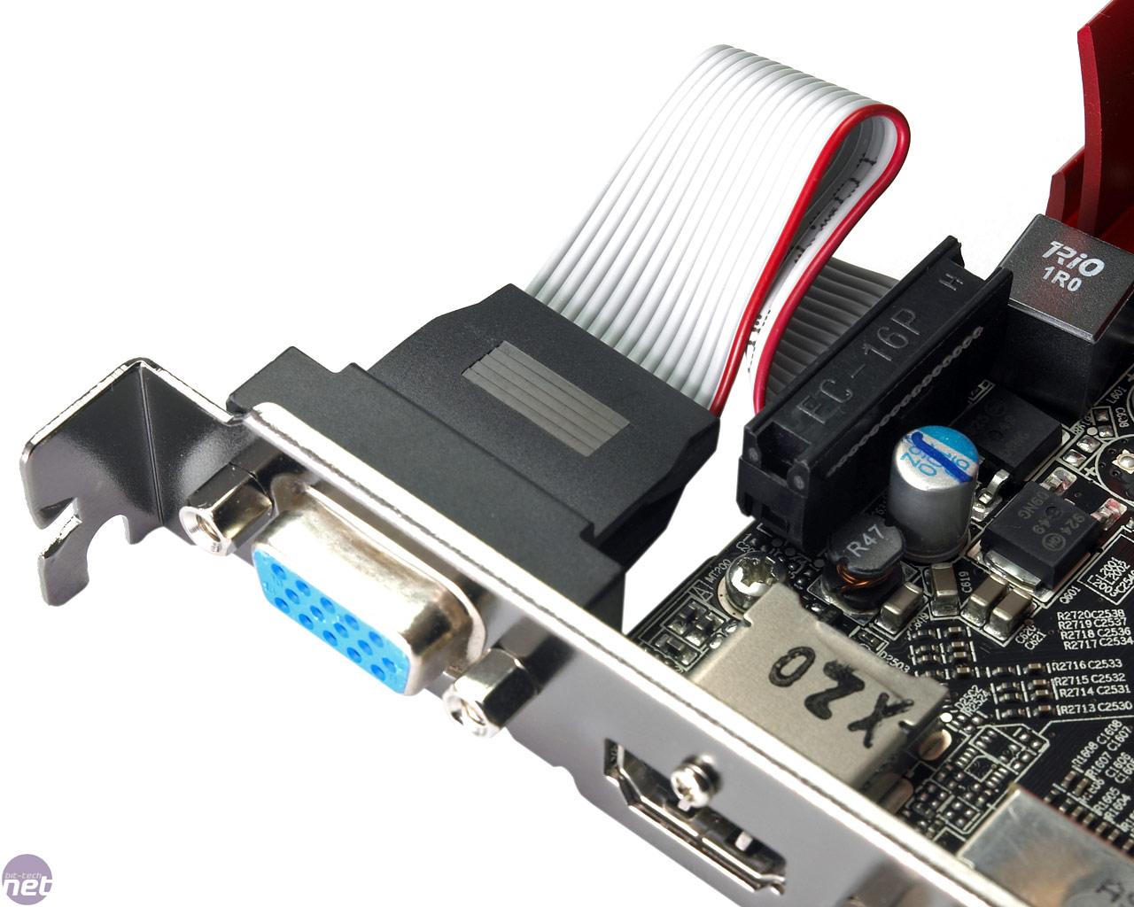 Radeon Hd 5450 Review Htpc Heaven Bit Tech Net