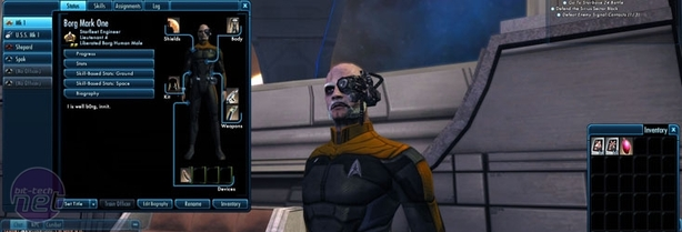 *Star Trek Online Review Star Trek Online Review