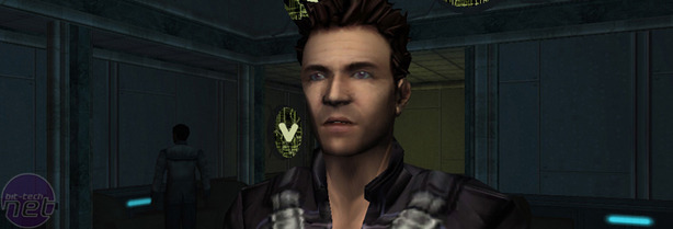 Your Favourite Game Was Rubbish Invisible War is the best Deus Ex game