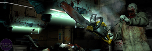 Your Favourite Game Was Rubbish Doom 3 is better than Half-Life 2