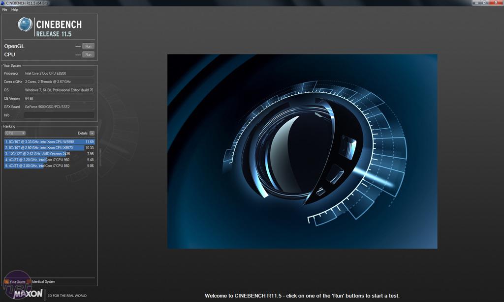 AMD Opteron 6174 vs Intel Xeon X5650 Review   bit-tech net