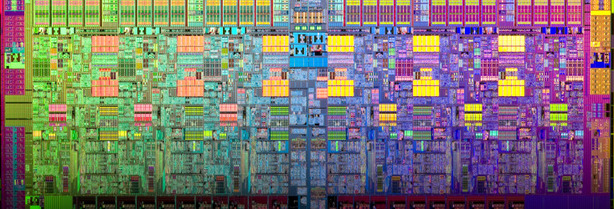 AMD Opteron 6174 vs Intel Xeon X5650 Review Up Close: Intel Xeon X5600-series