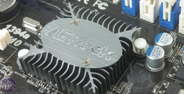 ASRock H55M Pro LGA1156 Motherboard Review Test Setup