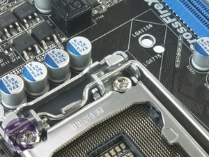 ASRock H55M Pro LGA1156 Motherboard Review ASRock H55M Pro Layout and Features