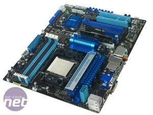 Asus M4A89GTD Pro/USB Motherboard Review Asus M4A89GTD Pro/USB Review