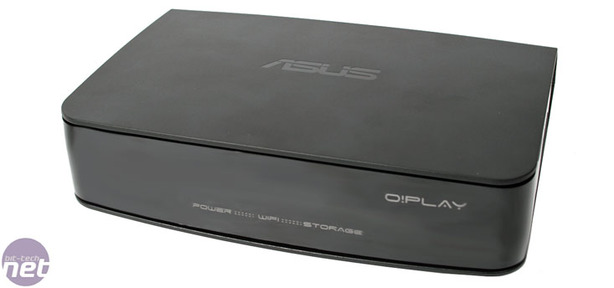 *Asus O!Play Air HDP-R3 Media Player Review Asus O!Play Air Media Player Review