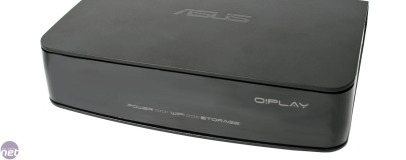 Asus O!Play Air HDP-R3 Media Player Review