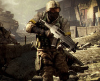 Battlefield: Bad Company 2 Video