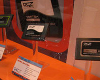 CeBIT 2010 - SSDs, motherboards and more