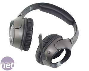 Creative WoW Wireless Headset Review