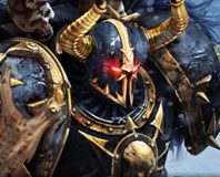 Dawn of War II: Chaos Rising Review