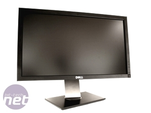 Dell U2711 27inch Widescreen Monitor Review Dell U2711 Review