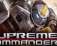 Supreme Commander 2 Demo Impressions