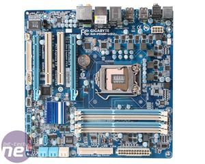 *Gigabyte GA-P55M-UD2 Motherboard Review Gigabyte GA-P55M-UD2 Motherboard Review