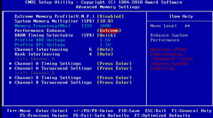 Gigabyte GA-P55M-UD2 Motherboard Review | bit-tech net