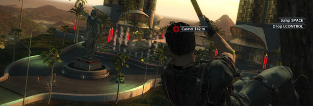 *Just Cause 2 Review Just Because 2