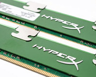 Kingston LoVo: Power saving 1.25V DDR3 RAM
