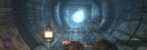 *Metro 2033 Review Going Underground