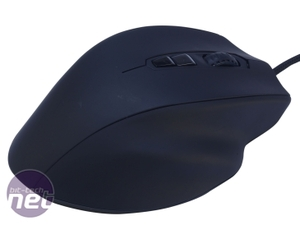 Mionix Naos 5000 Gaming Mouse Review