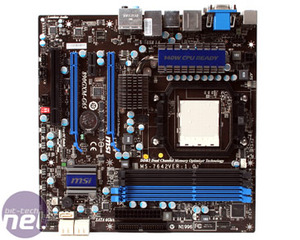 MSI 890GXM-G65 micro-ATX Motherboard Review MSI 890GXM-G65 Motherboard Review
