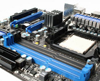 MSI 890GXM-G65 micro-ATX Motherboard Review