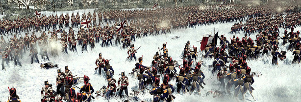 Napoleon: Total War Review Napoleon: Total War Review
