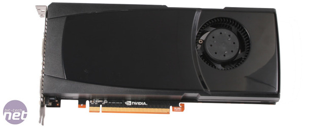 Nvidia GeForce GTX 470 1,280MB Review